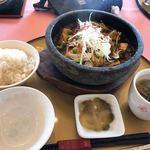 サンパーク札幌ゴルフコース レストラン -
