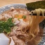 丸源ラーメン 座間広野台店 -