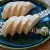 蕎心 - 料理写真:長芋のかえし漬