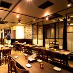 ラクレットチーズとクラフトビール CRAFT HOUSE -
