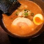 麺屋 美鳥 - 料理写真:味噌¥750