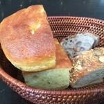 92064661 - 美味しいパン