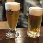 ま〜さんもげSUN - 自慢のオリオンビール
