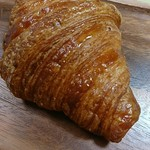 HOLLY No.3 CROISSANT - 料理写真: