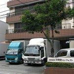 文明堂コンフェクト売店 -