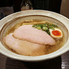 中華そば 無限 - 料理写真:魚介冷やしそば