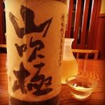 鮨 笹屋 -