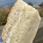 リーベル・イノヤ - 料理写真:牛乳パン