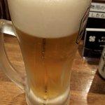 92075119 - 生ビール150円