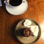 Jazzと喫茶 囃子 - 珈琲と甘味。