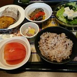 ゼルビア×キッチン - 料理写真: