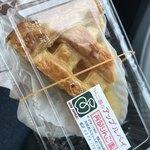 阿部りんご園 - 料理写真:
