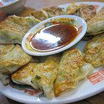 きよや中華食堂 -