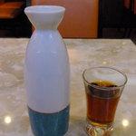 9208785 - 瓶出し紹興酒(2合)