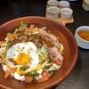 肉焼 ハナ - 料理写真:ロコモコ丼