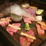 肉師じじい - 肉