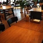 グリーンルーム ダイニング&カフェ -