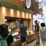 田中鶏卵 - 店の外観