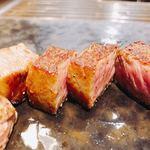 神戸たん龍 - 料理写真: