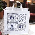 ホレンディッシェ・カカオシュトゥーベ - 紙袋が可愛い♡