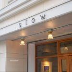 洋菓子店slow - 外観
