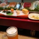寿司蔵 -