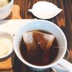 92086972 - 紅茶