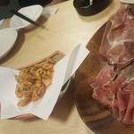 個室イタリアン肉バル カテリーナ -