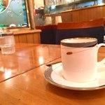 カスタネット - コーヒー