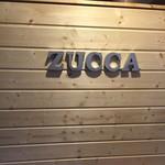 イタリアンレストラン Zucca -