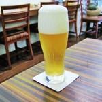 時季のしずく - 今だけ生ビール200円