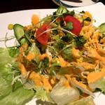 ALOK - サラダ