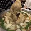 多松 - 料理写真:タッカンマリ