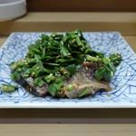 家庭料理 小川 - かつおタタキ