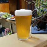 92094522 - 生ビール