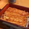つきじ宮川本廛 - 料理写真:うな重二