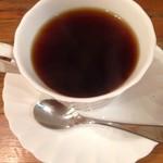 喫茶南風 - ドリンク写真: