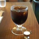 エル・グレコ - ドリンク写真:コールコーヒー
