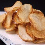 しょうき - 山芋チップス