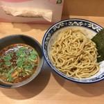 92103251 - 辛つけ麺(大盛)
