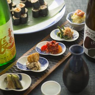九州の「絶品料理」をご堪能!九州料理×厳選された旬食材