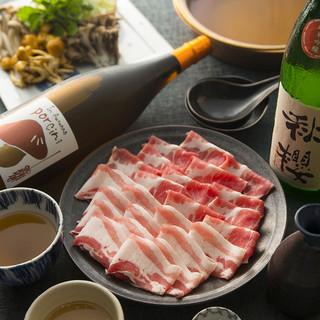 旨さが違う!宮崎県のブランド豚『霧島黒豚』