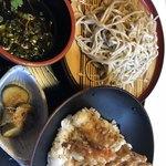 いち蔵蕎麦茶屋 - 料理写真: