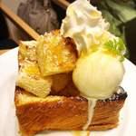 CAFE&BAKERY MIYABI -