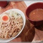 宮田麺児 - 小麦つけ麺