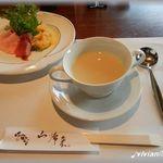 9211467 - 前菜とスープ