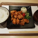 029吉祥寺食堂 -