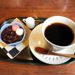 92110966 - あんコーヒー