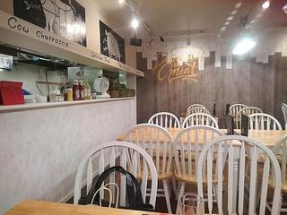 シュラスコレストランALEGRIA shinjuku3rd - 店内2