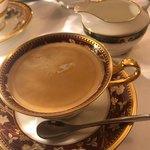 グリシーヌ - コーヒー